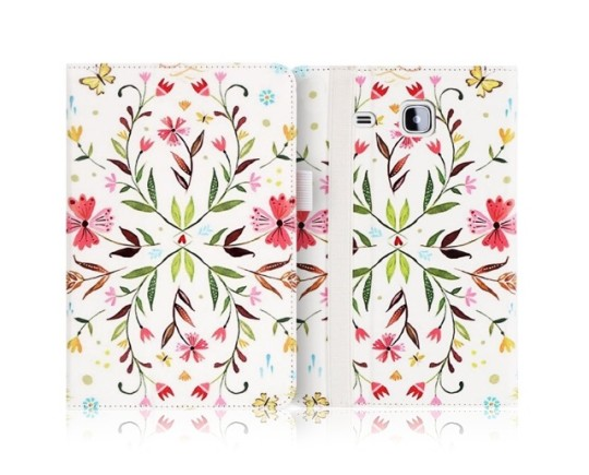FYY Functional Series Samsung Galaxy Tab E 8.0 Cover