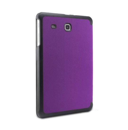 Infiland Samsung Galaxy Tab E 8.0 Tri-Fold Shell Case