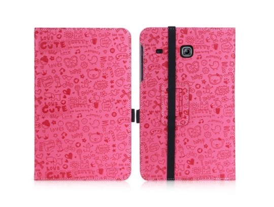 MoKo Samsung Galaxy Tab E 8.0 Case Cover