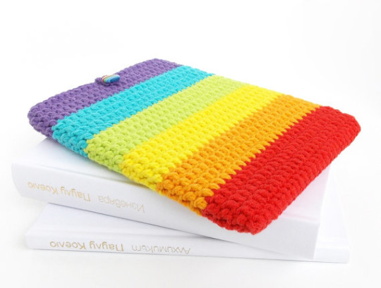 Petite LeRu Sleeve for the 8-inch Samsung Galaxy Tab
