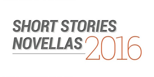 Short stories novellas 2016 - intro