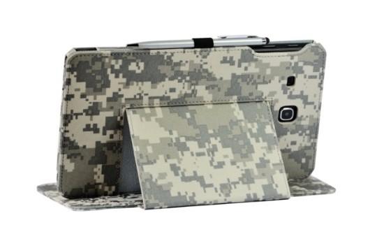 i-UniK Samsung Galaxy Tab E 8.0 Stand Case