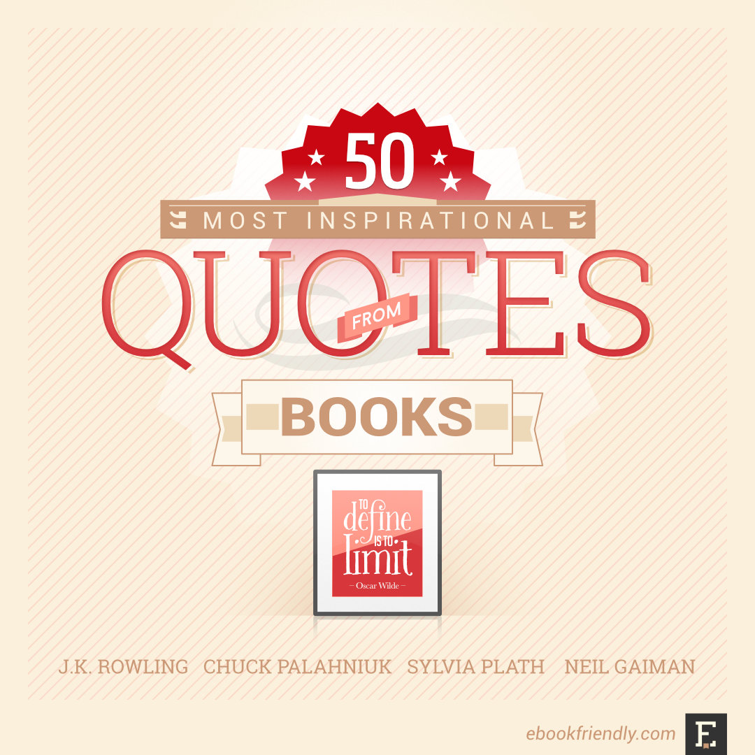 quotes inspirational books most positive authors say favorite thoughts