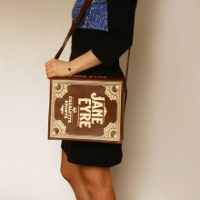 Book bags: Jane Eyre - Charlotte Bronte - picture 1