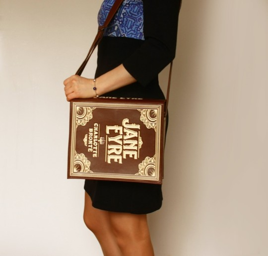 Book Bags Jane Eyre