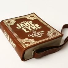 Book bags: Jane Eyre - Charlotte Bronte - picture 2