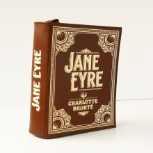 Book bags: Jane Eyre - Charlotte Bronte - picture 3