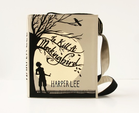 Book Bags To Kill A Mockingbird