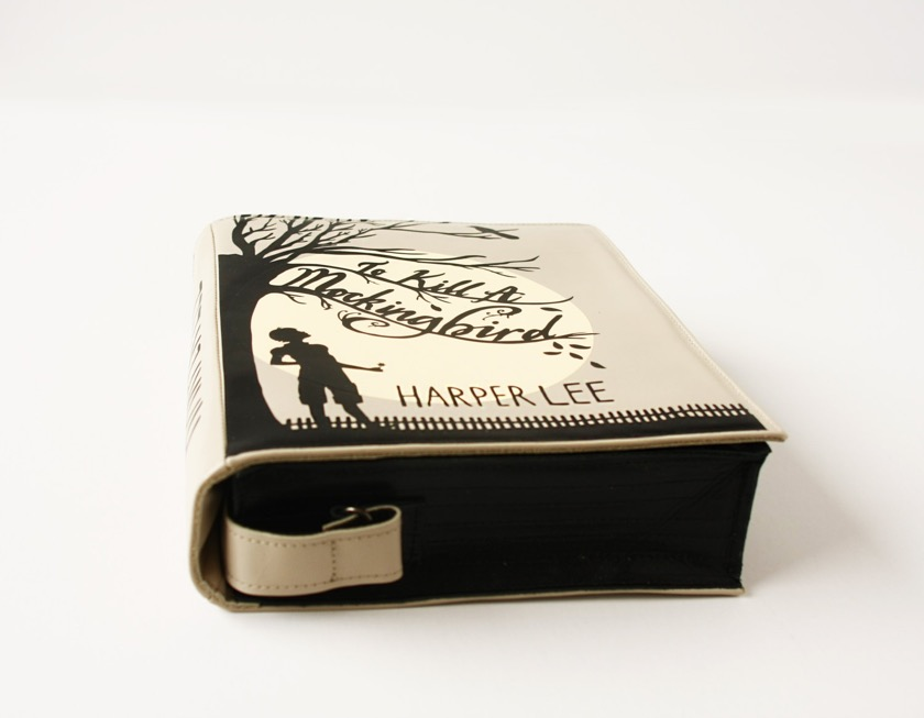 Book bags: To Kill a Mockingbird - Harper Lee - picture 3