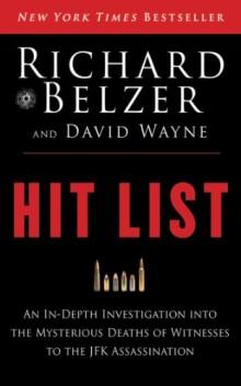 Hit List - Richard Belzer