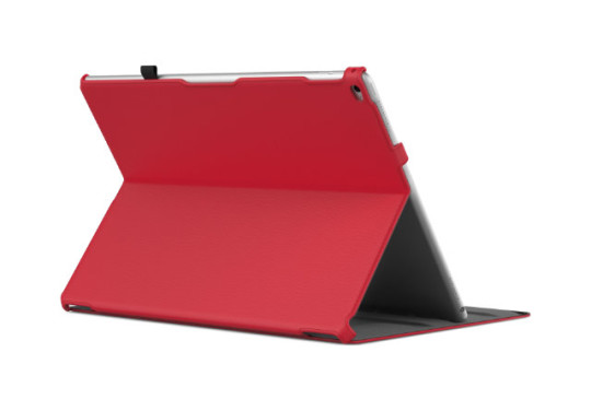 MoKo Slim-fit Multi-angle iPad Pro Folio Case