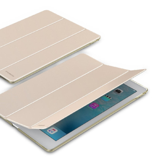 MoKo Smart-shell Stand Cover for iPad Pro