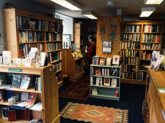 The Open Book bookshop - picture 1