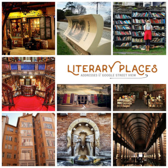 Best literary places to visit