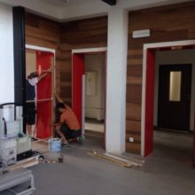 Culture Station in Rumia - development - picture 2