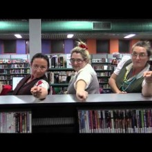 Librarian Rhapsody - video thumb