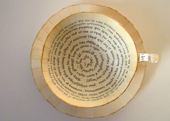 Book art by Cecilia Levy - picture 2