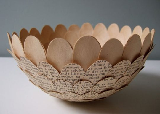 Book art by Cecilia Levy - picture 3