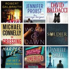 Recently Reduced Bestsellers