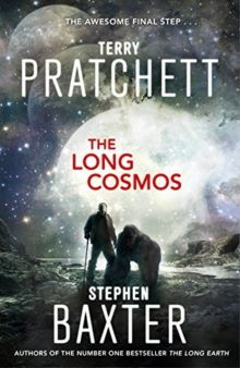 The Long Cosmos - Terry Pratchett and Stephen Baxter