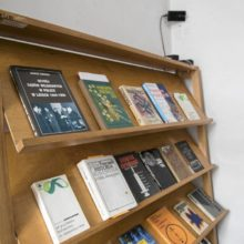 Escape room in the public library in Cracow - picture 3