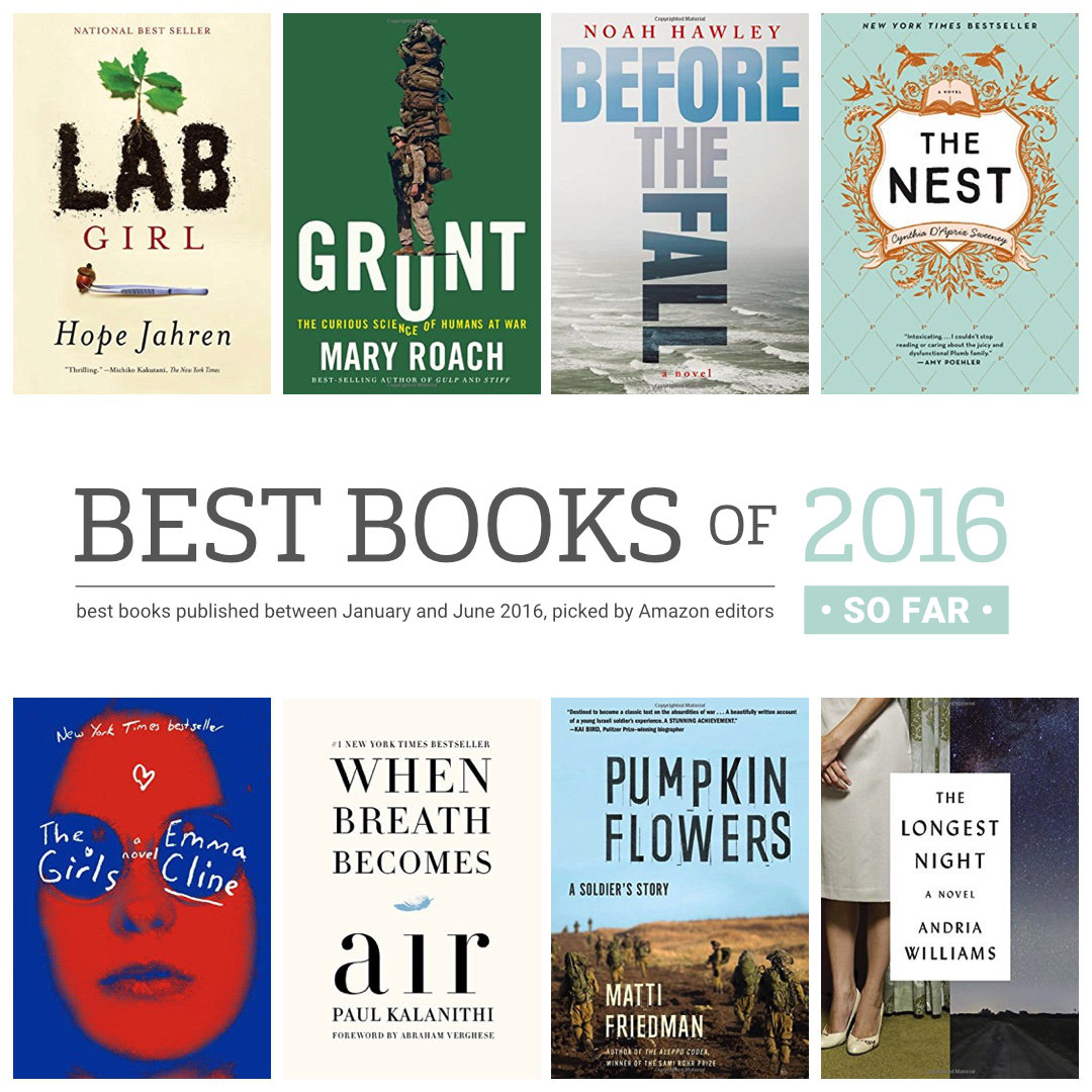 Best Books Published In The First Half Of 2016, By Category-6591