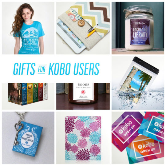 Best gifts for Kobo owners