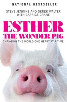 Esther the Wonder Pig - Changing the World One Heart at a Time
