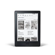 Kindle 2016 Black version