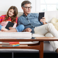 Kindle 2016 - for the whole family