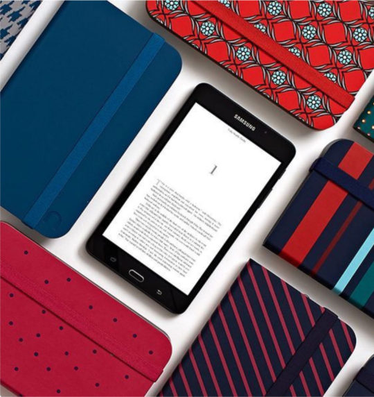 Covers for Samsung Galaxy Tab A Nook 7
