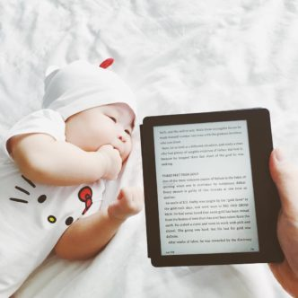 Ebook love #126