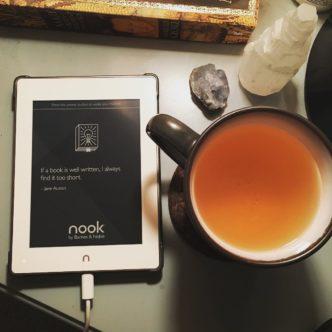 Ebook love #127