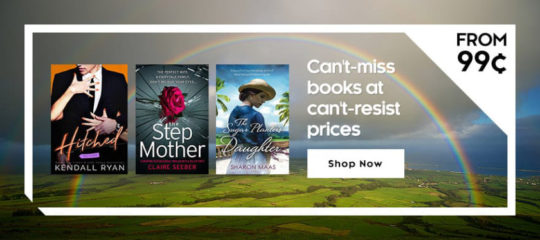 Summer Kobo ebook sale