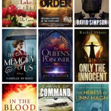 Summer sale of Kindle, Nook, and Kobo ebooks