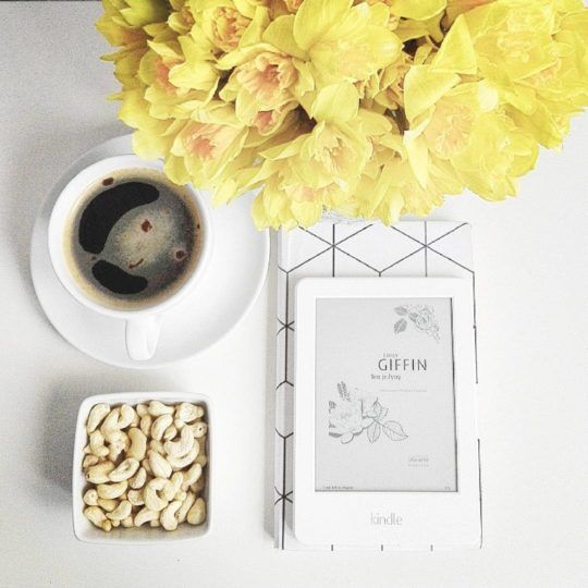 White Kindle on Instagram - picture 7