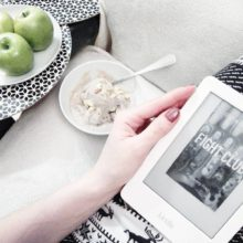 White Kindle on Instagram - picture 8