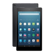 Amazon Fire HD 8 (2016) - front and back