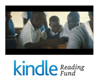 Amazon's Kindle Reading Fund will expand digital reading around the world