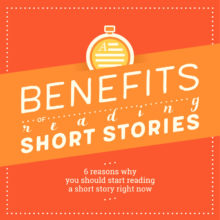 Benefits of reading short stories