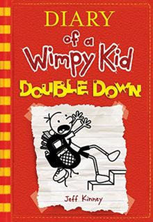 Double Down - Jeff Kinney