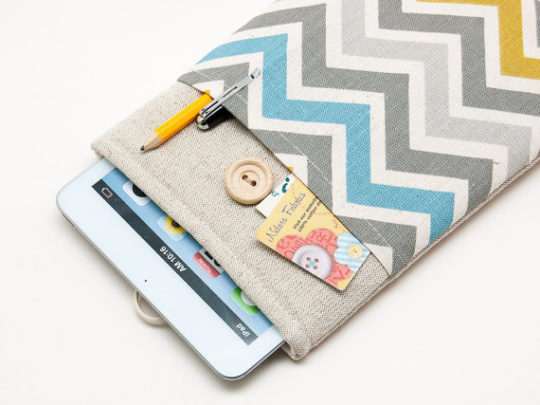 Gifts for Nook owners - Nook sleeve