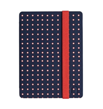 Nook Glowlight Plus Book Cover in Dots