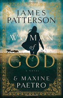 Woman of God - James Patterson and Maxine Paetro