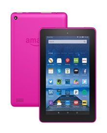 Amazon Fire 7 tablet is offered for $33 on Cyber Monday 2016