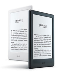 All-new Kindle 2016 is offered for $49 during Cyber Monday 2016
