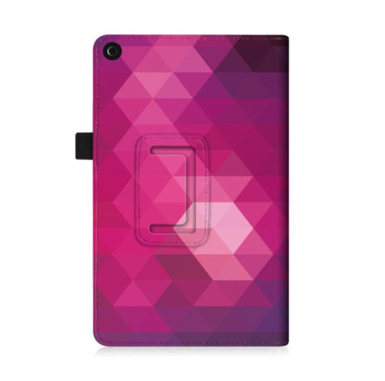 Fintie Folio Case Cover for Amazon Fire HD 8 2016