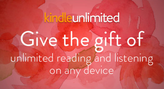 How to gift Kindle Unlimited ebook subscription - step by step guide