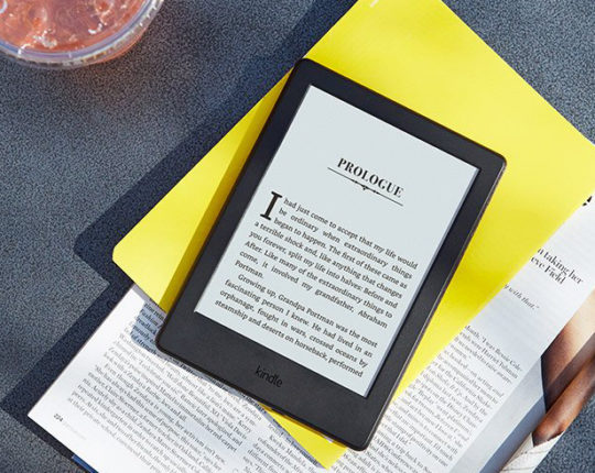 Kindle 2016 International Cyber Monday 2016 deal