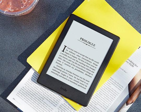 Kindle 2016 International Cyber Monday 2016 deal